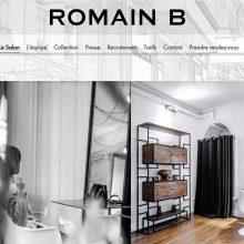 Romain-B coiffure